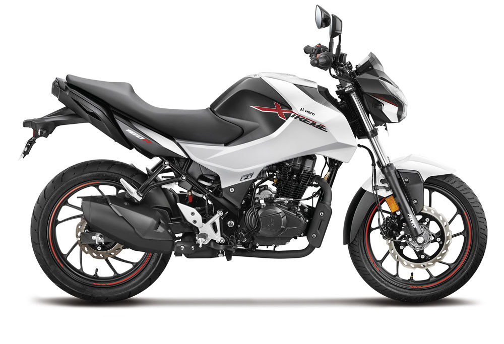 hero xtreme 160r revealed image1