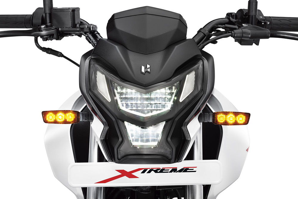 hero xtreme 160r revealed image6