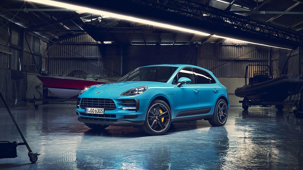 2019 Porsche Macan S V1 1080