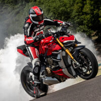2020 Ducati Streetfighter V4S Featured Image