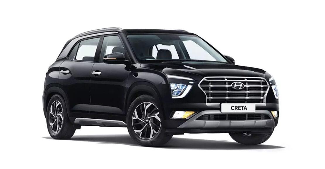 2020 Hyundai Creta Featured Image