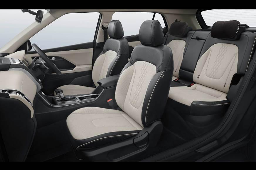 2020 Hyundai Creta interio1
