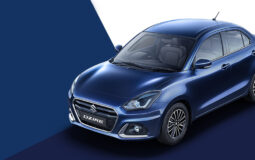 2020 Maruti Suzuki Dzire India Launch Featured Image