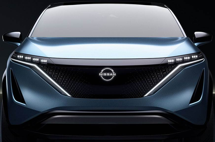 20200320041007 Re Nissan Ariya Concept