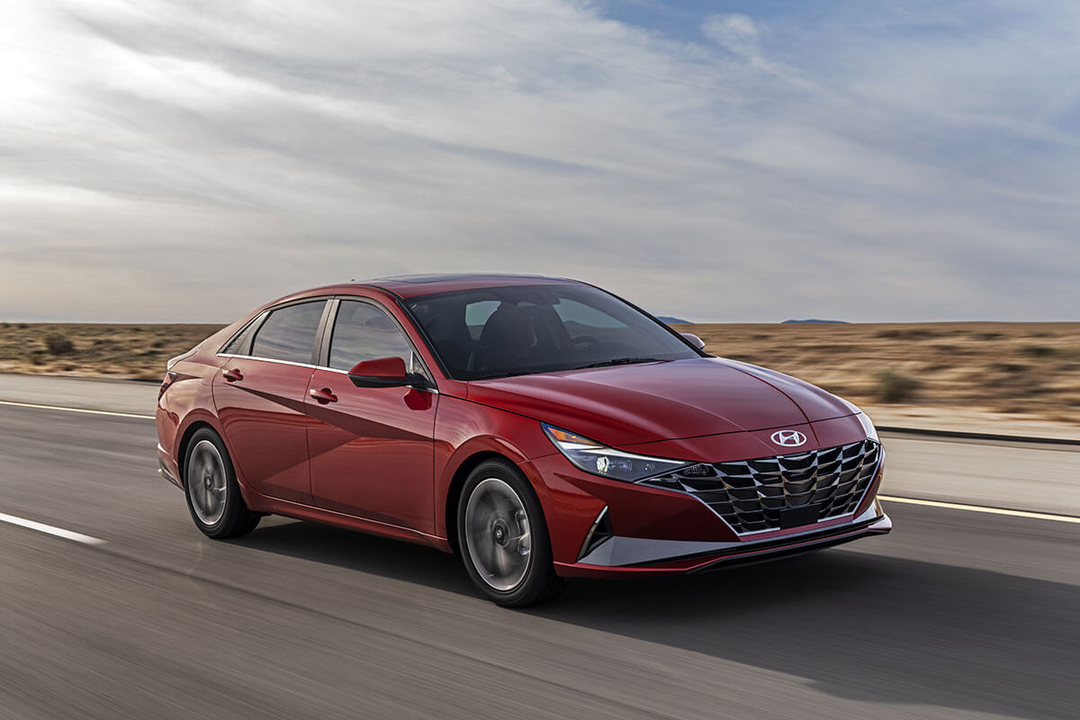 2021 Hyundai Elantra Launched 13