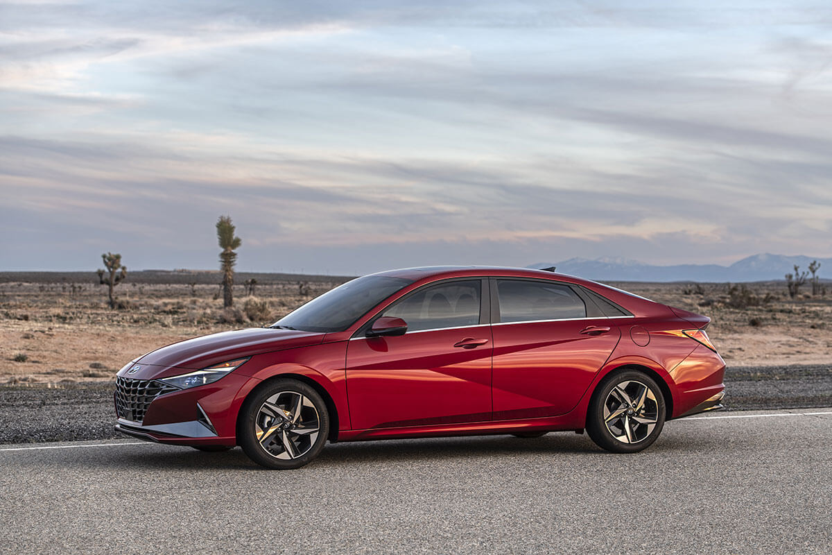 2021 Hyundai Elantra Launched 18