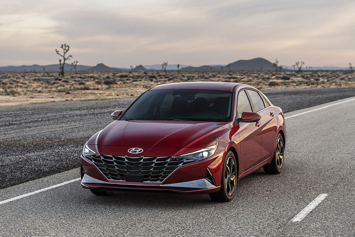2021 Hyundai Elantra Launched 19