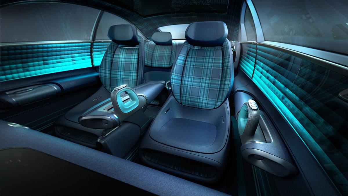 Hyundai Prophecy Concept EV 5