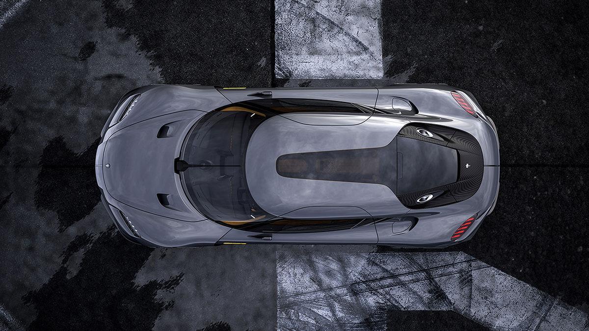 Koenigsegg Gemera 27