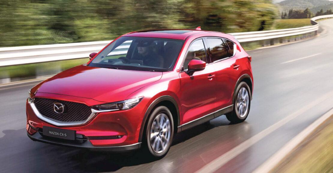 Mazda New Dealership Nepal Application Featured Image