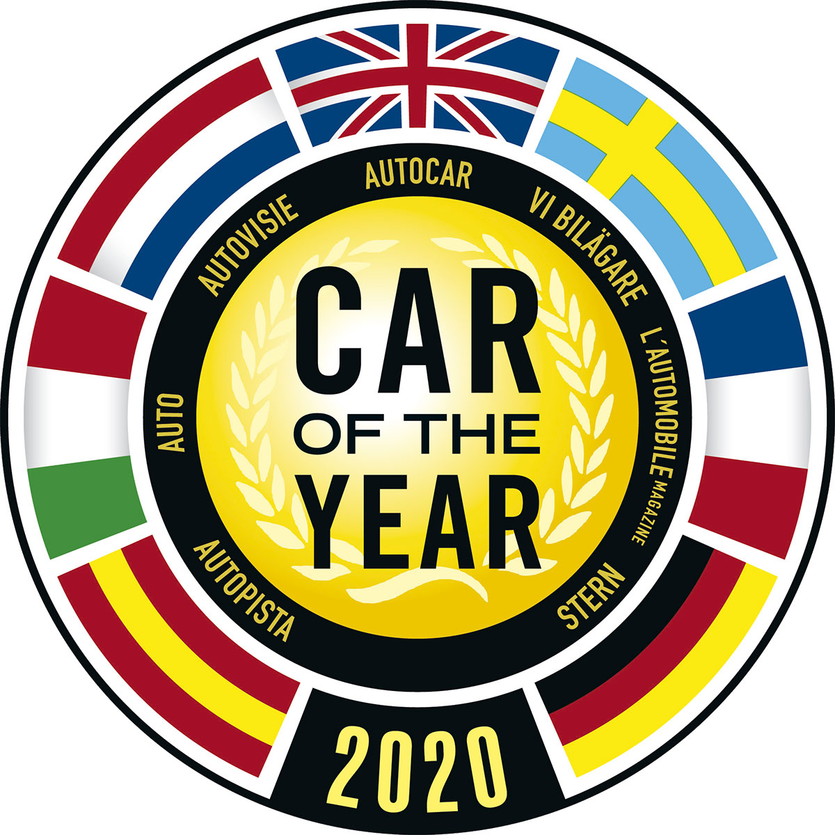 New Peugeot 208 Wins Car of The Year 2