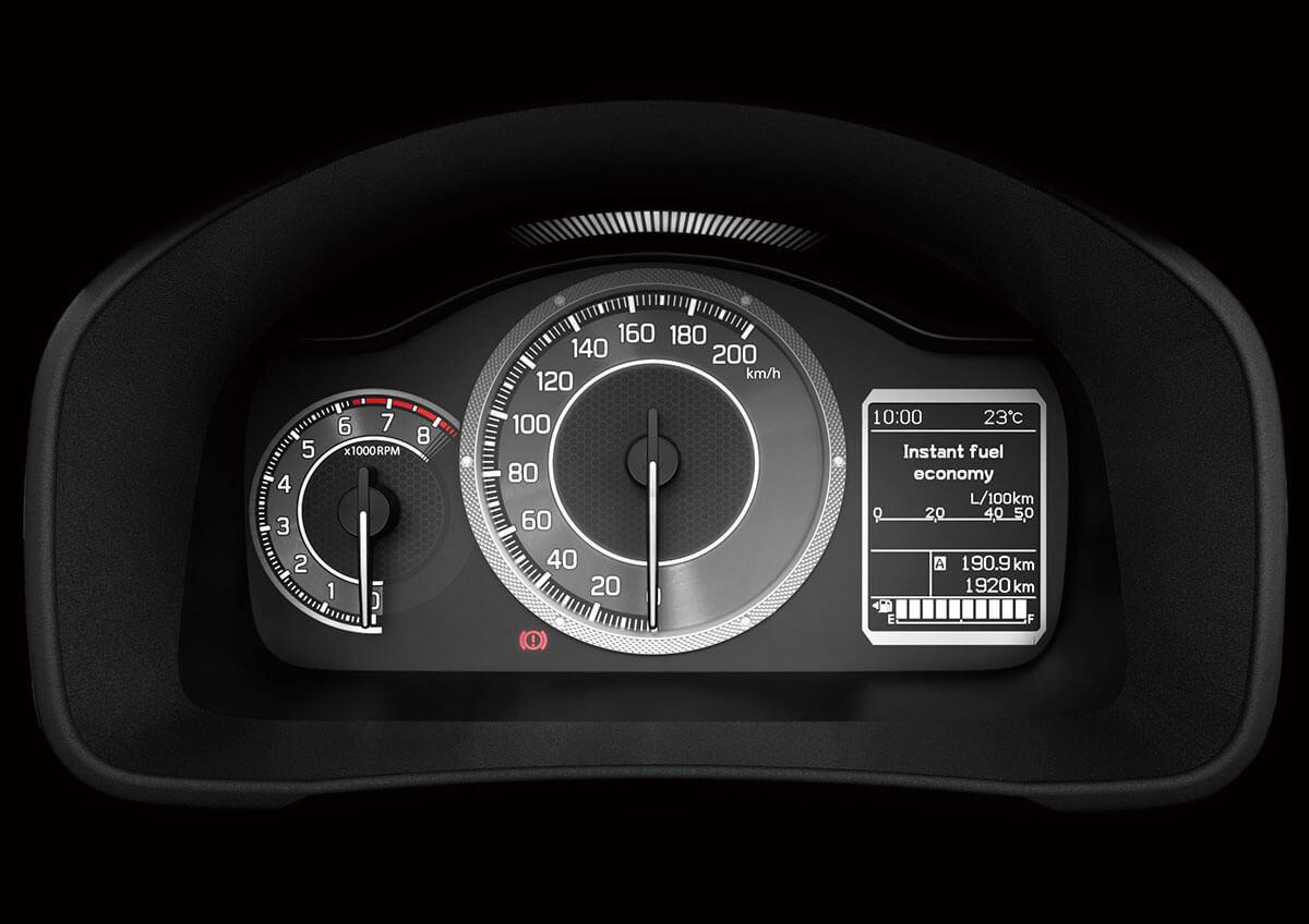 Suzuki Ignis Facelift 3