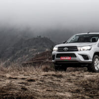 Toyota Hilux 2019 Nepal Test Drive Review Featured Image
