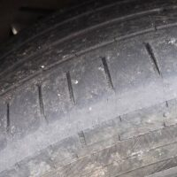 Tyre wear pollution Harmful Featured Image