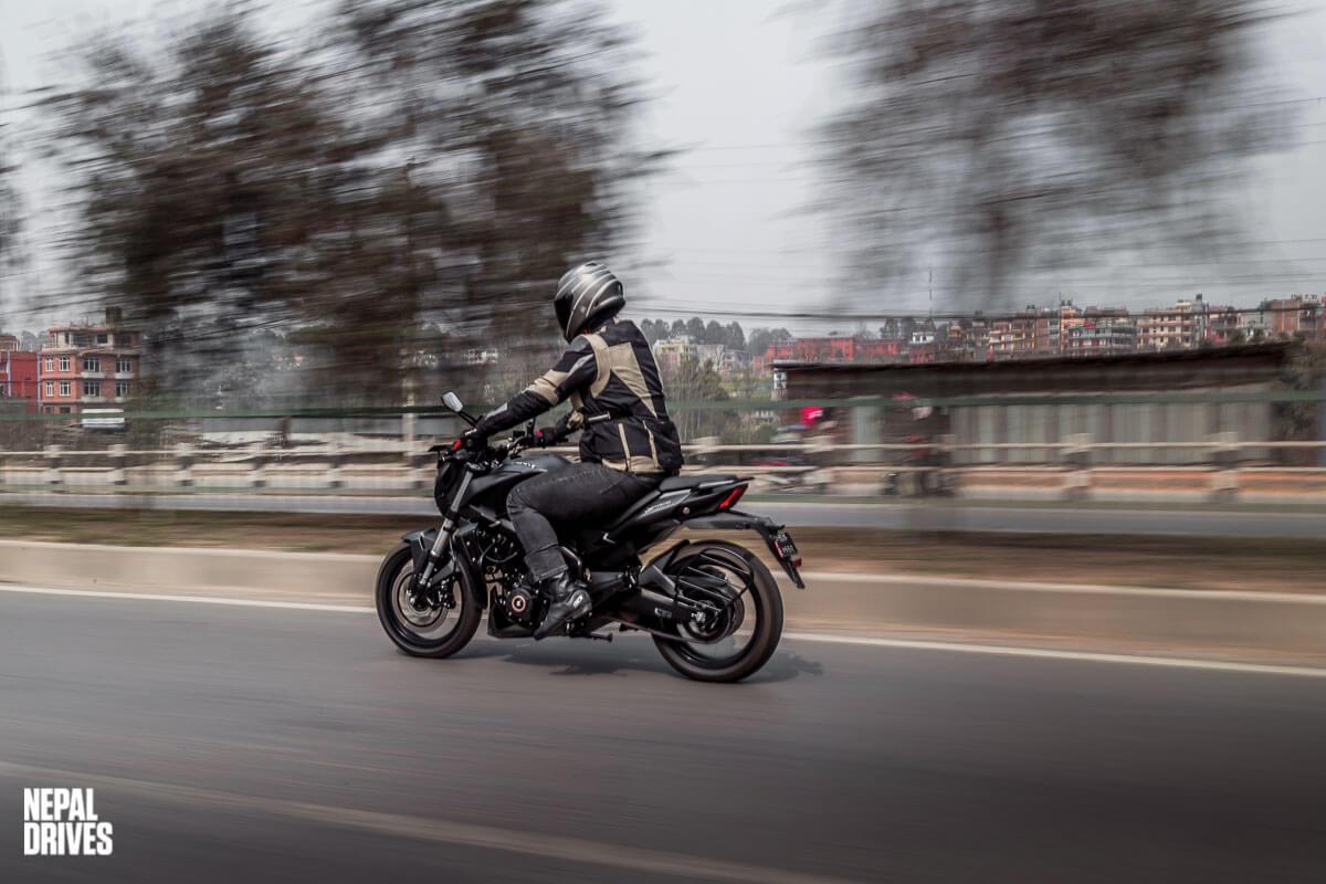 2020 Bajaj Dominar 400 Drives Test Ride Review Price Image1