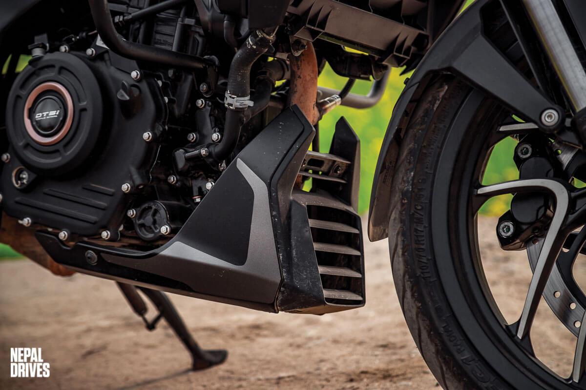 2020 Bajaj Dominar 400 Drives Test Ride Review Price Image13