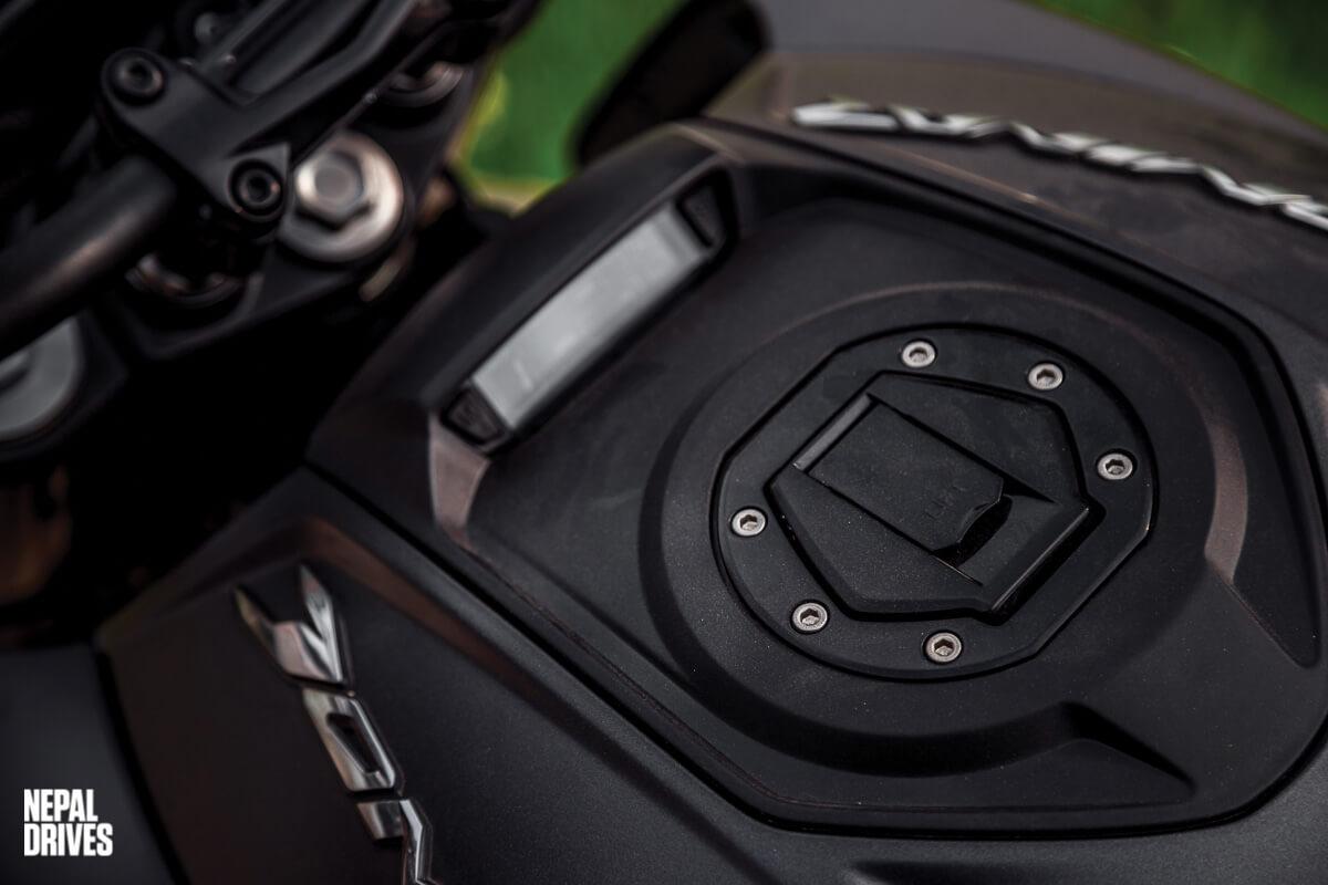 2020 Bajaj Dominar 400 Drives Test Ride Review Price Image14