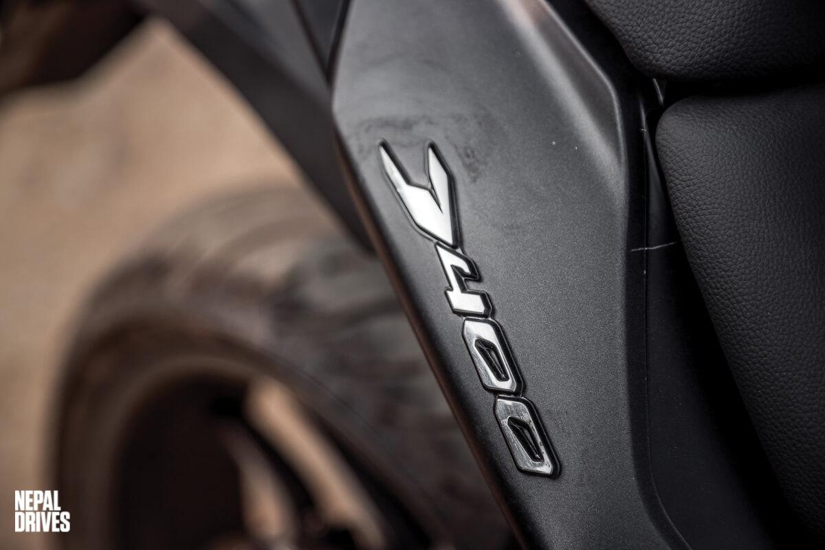 2020 Bajaj Dominar 400 Drives Test Ride Review Price Image15