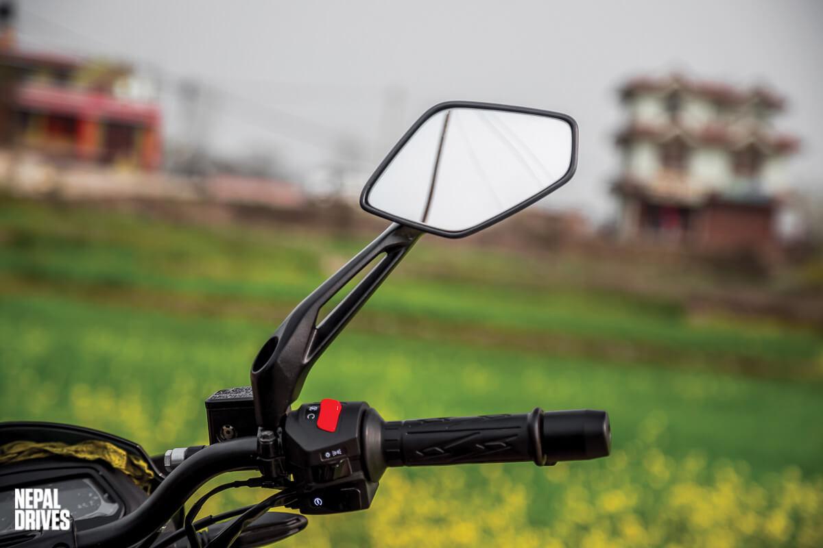 2020 Bajaj Dominar 400 Drives Test Ride Review Price Image16