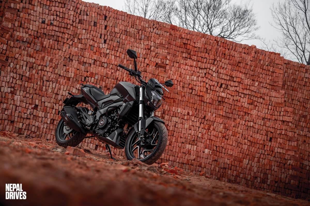 2020 Bajaj Dominar 400 Drives Test Ride Review Price Image2