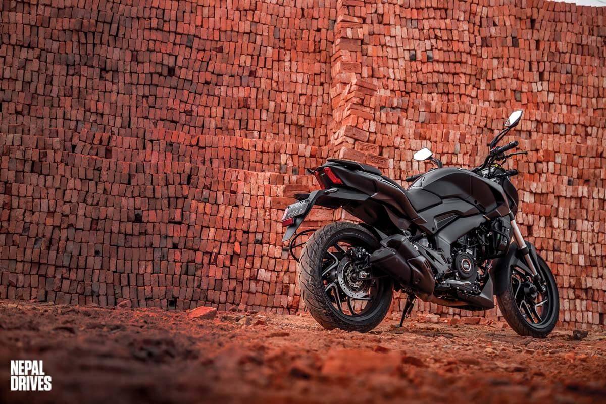 2020 Bajaj Dominar 400 Drives Test Ride Review Price Image3