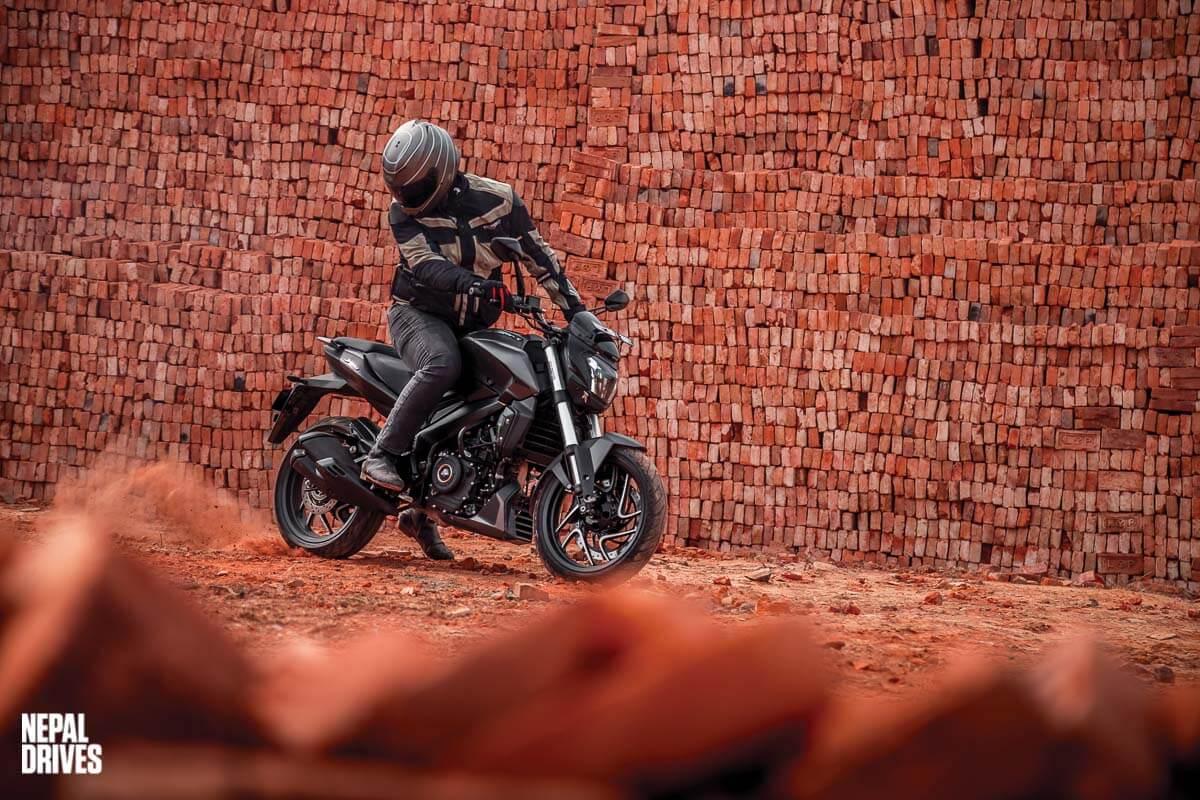 2020 Bajaj Dominar 400 Drives Test Ride Review Price Image4