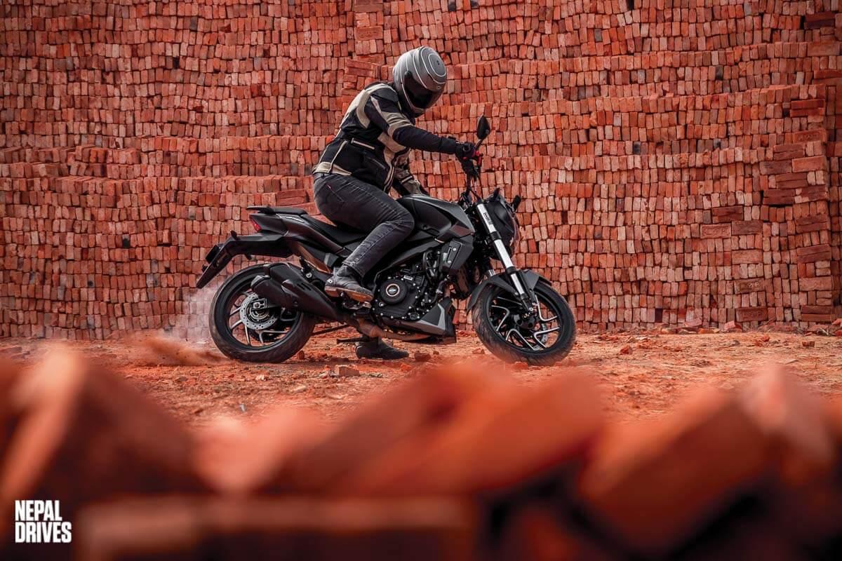 2020 Bajaj Dominar 400 Drives Test Ride Review Price Image5