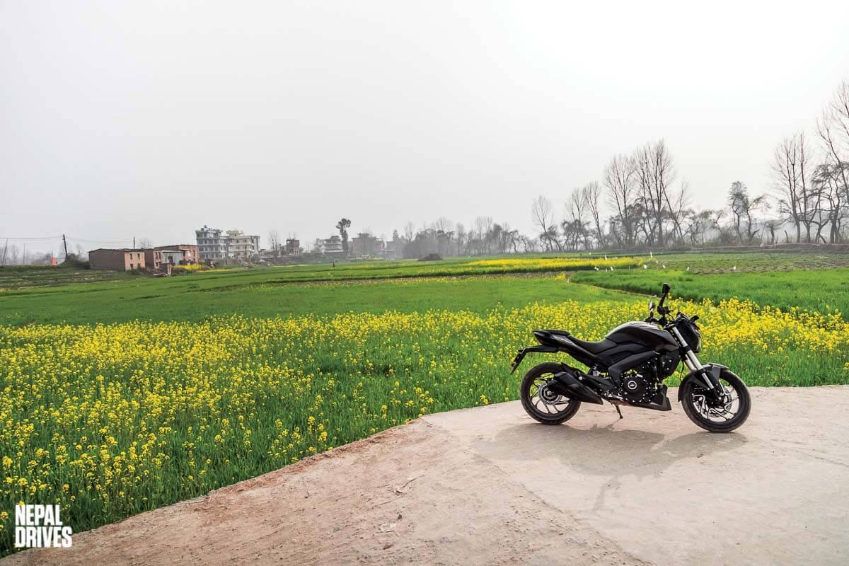2020 Bajaj Dominar 400 Drives Test Ride Review Price Image8