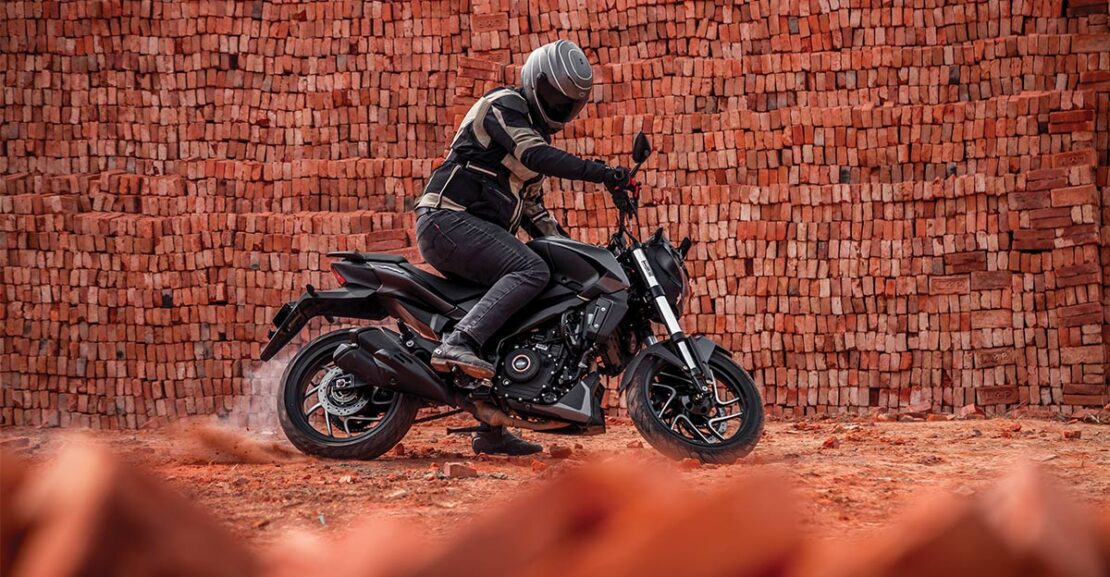 2020 Bajaj Dominar 400 Nepal Test Ride Review Featured Image