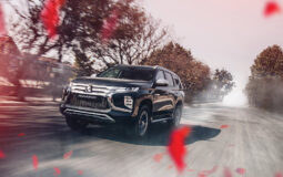 2020 Mitsubishi Pajero Sport Nepal Test Drive Review Featured Image