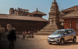 2020 Renault Triber Nepal Test Drive Review Featured Image