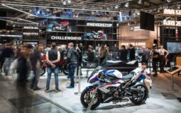 BMW Motorrad EICMA Covid19 Featured Image