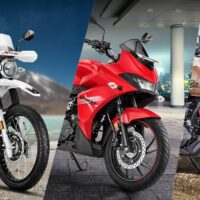 BS6 Hero Xpulse Xtreme200 Specs Revealed Featured Image