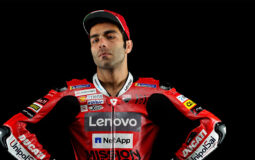 Danilo Petrucci MotoGP 2020 Featured Image