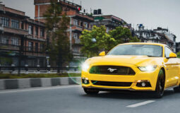 Ford Best Selling Sports Car Featured Image