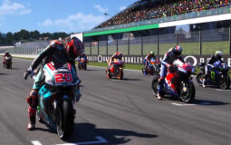 MotoGP Virtual Race 2 Featured Image
