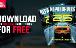Nepal Drives Exclusive Online Issue Best 25 Featured Image