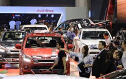 Southeast Asia automotive market Image1