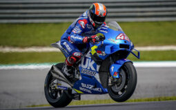 Suzuki Alex Rins Extend Contract Featured Image