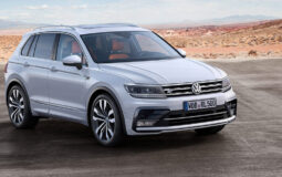 Volkswagen Tiguan Breaks Records Featured Image