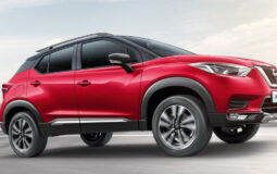 BS6 Nissan Kicks Featured Image