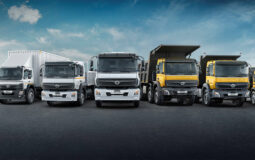Bharat Benz 100000 trucks featured image