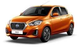Datsun GO GO BS6 Launched In India Featured Image