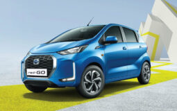 Datsun Redi GO Facelift India Launch Featured Image
