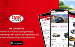 IME Motors App Featured Image