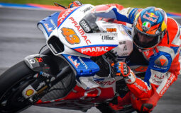 Jack Miller MotoGP Factory Ducati Team Featured Image