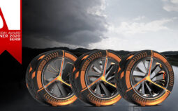 Maxxis Tyres Wins ADesign Award Featured Image