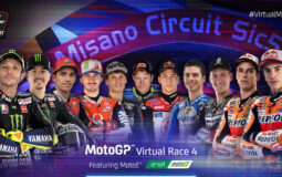 MotoGP Virtual Race 4 Featured Image