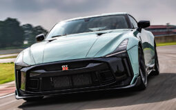 Nissan GT R50 By Italdesign Featured Image