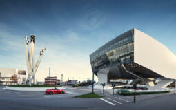 Porsche Museum Featured Image